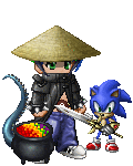 Sonicsaber's avatar