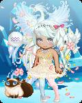 x Winter Angel x