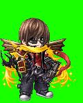 Zealot  Xeno's avatar