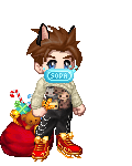 Mackitten Mule's avatar