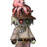 ebola virus's avatar