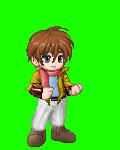 Kinnison Shiro's avatar