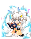 Kitsusagi Staff's avatar