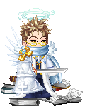 Swordsman of God 's avatar