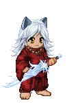 InuYasha  half demon1987's avatar