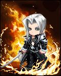 Dark Warlord 666