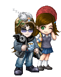 M I Abrahms's avatar