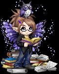 LibraryFaerie's avatar