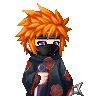 Pein Akatsuki Nagato's avatar