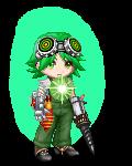 Chartreuse Verdantine's avatar