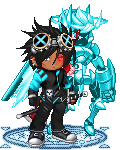 Project Jamarr's avatar