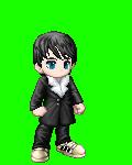 Enigmatic Gnome 3205's avatar