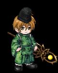 ChaoticMegamanZero's avatar
