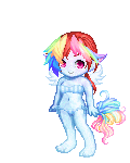 Im Rainbow Dash