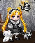 Lady Leopardess's avatar