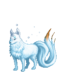 Fluffy Pixel