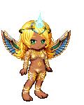 Goddess Pheidren's avatar