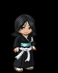 The Lieutenant Rukia