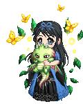 Lady Ajisai