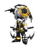 Bloody Prince Ren