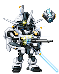 Master Alaric Voranth's avatar