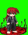 Isheian Shadowfox's avatar
