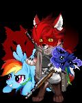 Red Fox 104
