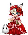 Momo_White Shinigami