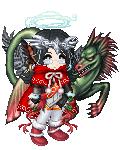 HMTQ - Madge's avatar