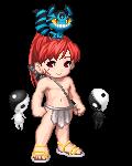 Rouroni Kenshin Himura's avatar