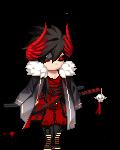 Kinu Silas's avatar