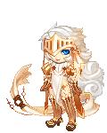 [NPC] White Queen