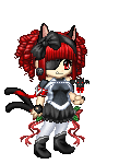 Lucky Audrey's avatar