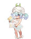 Lady Erectus