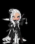 xXUntamed Kasai TigerXx's avatar
