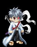 Shikyo Kurokaze Hinote's avatar