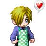 Prince Sanjii's avatar