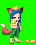 kirahieisslavegirl's avatar