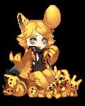 KitsuneWithAmberTails's avatar
