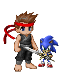 SolidSnake18's avatar