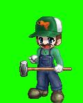 its a me a Luigi