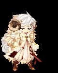 Baluv's avatar