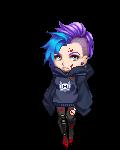 Cerulean Vigilante