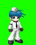 Chrono sato's avatar