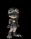 Prail Munster's avatar