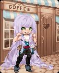 Dexholder Rachel's avatar