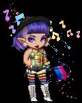 Mercenaryx2070's avatar
