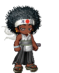 illbazz as Afro Samurai