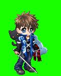 Kari Thunderblade's avatar