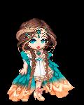 Silentmarie's avatar